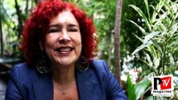 Entrevista a Tamara Adrian, primera mujer trans reconocida en Latinoamerica y parlamentaria