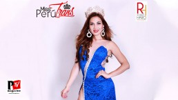 Entrevista a Tatiana Alcatara, Miss International Trans 2019