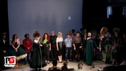 Presentazione troupe Ciao Drag Queen capitanata da Max Extremis e Gina Lellafrigida