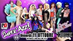 AZZ Drag Queen Show - Promo video New Season 2019/2020