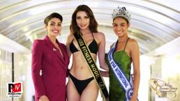 Miss Trans Star International 2019: sfilata in costume e premiazione Miss Fitness Model