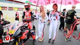 Michael Carbonera Sorprende Tutti Arrivando 3° sul Podio del Mugello Circuit – Pirelli Cup 2019