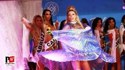 Spettacolo Debora Princess e seconda sfilata Miss Trans Estate 2018