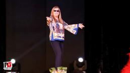 Discorso di Maurizia Paradiso al Miss Trans Europa 2021