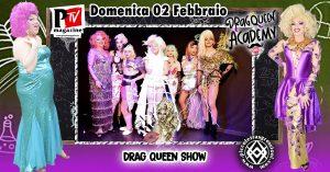 Drag Academy Show