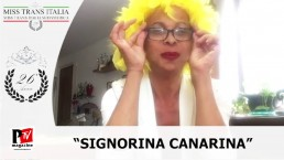 Regina Satariano svela in anteprima le date del Miss Trans Italia & Sudamerica 2018