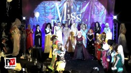Miss Drag Queen Italia 2018 - Evento Completo