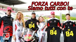 Forza Carbo!