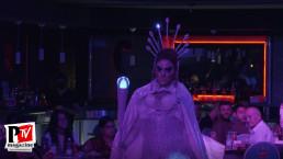 Sfilata Madame Lulu' a The Queen of Throne - finale nazionale 2021