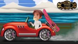 Tavole da Surf! - Sex Toys Cartoon Comedy - 26