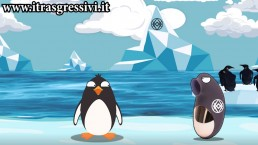 Pinguino?! - Sex Toys Cartoon Comedy I Trasgressivi - 45