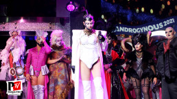 Androgynous 2021- evento completo
