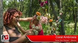 'AMORE SONO RADICI' di Coral Ambrosía
