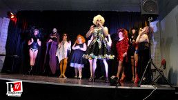 Drag Academy - 03 Ottobre 2021 - evento completo