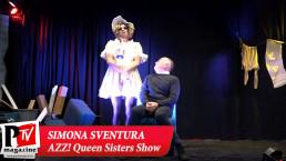 Spettacolo di Simona Sventura a Napule è AZZ! - 08 Ottobre 2021