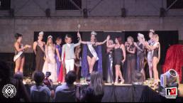 Le premiazioni del Miss Trans Europa 2021