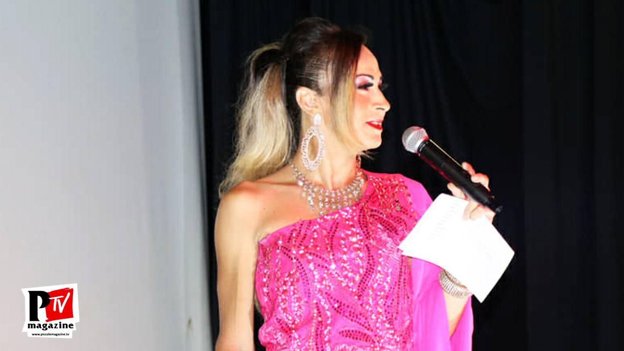 Video Intervista ad Alana Helena Vargas: