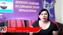 Video Intervista a Claudia: