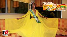 Video intervista a Cleo Machado, vincitrice di Miss Trans Estate 2021: 'L'inizio di un sogno'