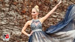 Video intervista a Rebeckah Loveday, prima classificata al Miss Trans Global 2020