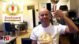 Video intervista a Zupergeil, nominato agli EroAward 2021