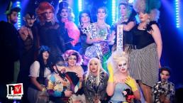 Ciao Drag Queen Piemonte 2020 - FINALE REGIONALE - Evento Completo