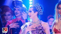 Intervista ad Althea, vincitrice del Ciao Drag Queen Piemonte 2020