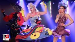 Prova Lip Sync Blackout al Ciao Drag Queen Piemonte 2020 - FINALE REGIONALE