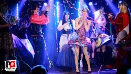 Premiazioni al Ciao Drag Queen Piemonte 2020 - FINALE REGIONALE