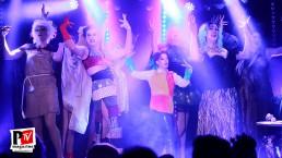 Prova Drag Musical al Ciao Drag Queen Piemonte 2020 - FINALE REGIONALE