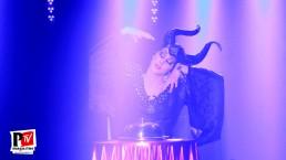 Spettacolo di Althea al Ciao Drag Queen Piemonte 2020 - FINALE REGIONALE