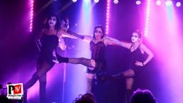 Spettacolo di Freddie al Ciao Drag Queen Piemonte 2020