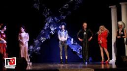 Prova Lip Sync a staffetta al Ciao Drag Queen Triveneto 2020 - FINALE REGIONALE
