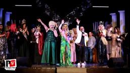 Premiazioni al Ciao Drag Queen Triveneto 2020 - FINALE REGIONALE