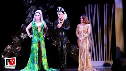 Prova Lip Sync Blackout al Ciao Drag Queen Triveneto 2020 - FINALE REGIONALE