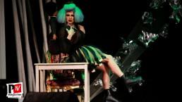 Spettacolo di Dorothy Blood al Ciao Drag Queen Triveneto 2020 - FINALE REGIONALE