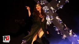 Spettacolo di Demetra al Ciao Drag Queen Triveneto 2020 - FINALE REGIONALE