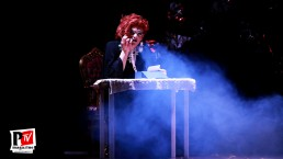 Spettacolo di Kalimba al Ciao Drag Queen Triveneto 2020 - FINALE REGIONALE