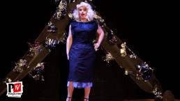 Spettacolo di La Clito al Ciao Drag Queen Triveneto 2020 - FINALE REGIONALE