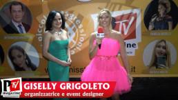 Intervista a Giselly Grigoleto, organizzatrice ed event designer al Miss Trans Estate 2021