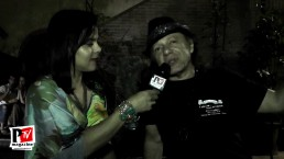 Intervista a Armadinho Macedo - La notte bianca di Lilian