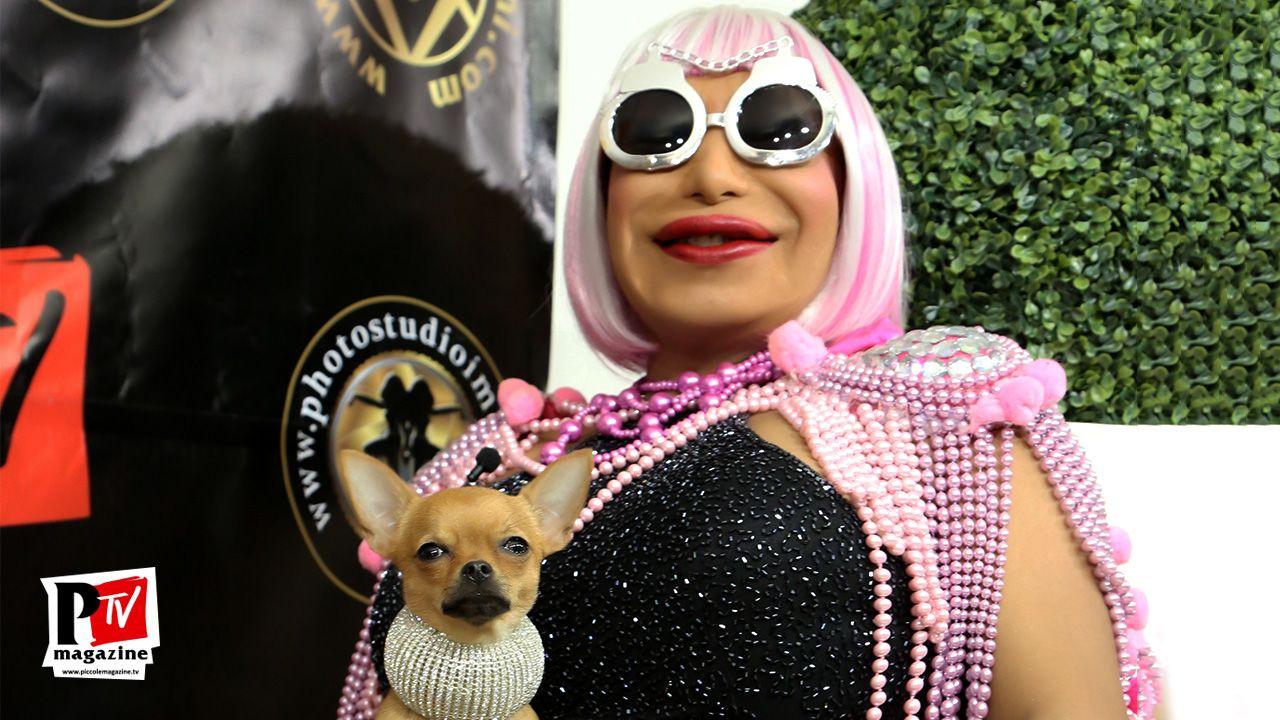 Video intervista all'icona trans Bambola Star