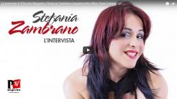 Stefania Zambrano intervista de Il Piccole Magazine