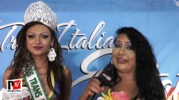 Intervista a Kassia Da Silva, vincitrice Miss Trans Estate 2018