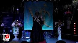 Jennifer Karden si esibisce al Master Queen Italia 2018