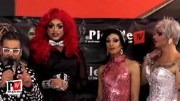 Intervista a Heavy Passion concorrente al Master Queen 2018 selezione nord est