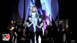 Seconda Esibizione delle concorrenti al Master Queen 2018 drag per una notte selezione nord est