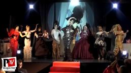 Video integrale della serata Master Queen 2018 drag per una notte selezione nord est