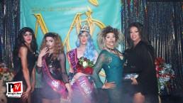Master Queen Lombardia 2019 Drag Per Una Notte