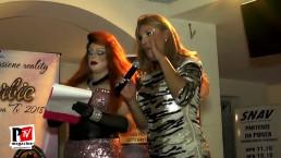 Miss Barbie Europa Tx 2018 evento integrale